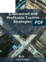 Profitable Trading Strategies eBook