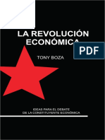 La Revolucion Economica 1