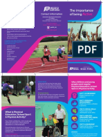 Importance of PE Leaflet FINAL