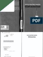 Martinez Marzoa Felipe - Distancias.pdf