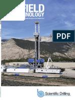 Oilfield technology. Volume 4. Issue 6 (September 2011).pdf