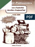 Saveurs d'Autrefois - Recettes d'Aujourd'Hui