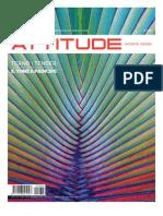 BLOOMART on Attitude Mag