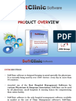 SoftClinic Presentation