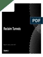 Reclaim Tunnels BMH