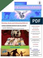 Newsletter June 2017 Website