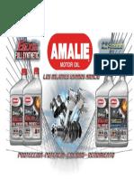 amalie service