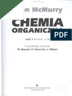 John McMurry - Chemia Organiczna Tom 3