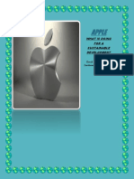 apple version 2