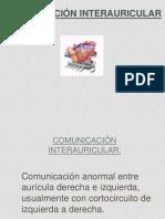Comunicacion interauricular (CIA).ppt