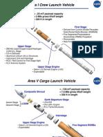 NASA 146764main CLV CaLV Description