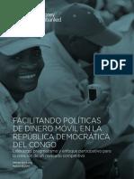 2014 MMU Facilitando Políticas de Dinero Móvil en La República Democrática Del Congo (2)