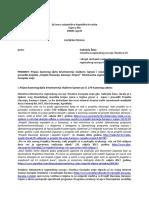 Projekt Slavonija - kaznena prijava