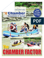 The Chamber Factor, May 2017