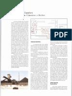 Cinzas Volantes - Sociedade Portuguesa de Química