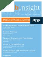Emerging Financial and Economic Trends_Arabinsight26 to Washington