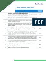 FCyE2 Carbajal Dosificación