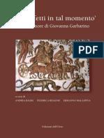 Fernandelli - Problemi Dell'Intertestualità