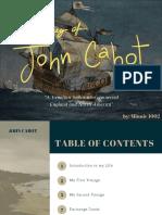john cabot compressed