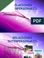 presentacinrelacionesinterpersonales-121106120323-phpapp02