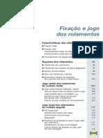 04-Fixaçao e Jogo Dos Rolamentos