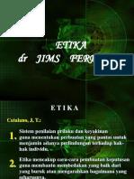 1. ETIKA
