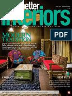 Better Interiors June 2017