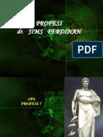 2.PROFESI