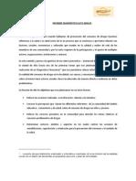 Diagnóstico Alta Gracia - 2006