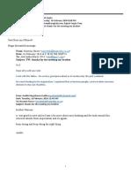 Andile Mngxitama Gupta email