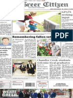 Greer Citizen E-Edition 5.31.17