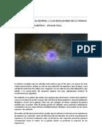 Pulso Electromagnético-Pulsar Vela