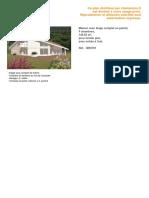 Plans Modèle 2
