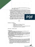Uncitral Handbook Evidence