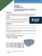 Eh Dp Db015 Articulo Tecnico Sobre Cambio de Momentos y Cortes Por Efecto de Cambio de Geometria en Secciones