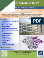 GNIPST Bulletin vol 66 issue 4