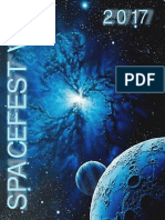 Spacefest Program Book