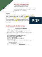 Activity N° 02 Grammar - Eder Rodriguez Bocanegra
