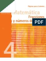 _Fracciones y Decimales Alumno-1