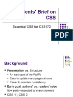3-CSS_essentials.ppt