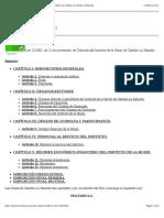 Ley 22-2002, de 21 de noviembre, de Creación del Instituto de la Mujer de Castilla-La Mancha.