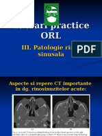 Lp Rinologie III 1