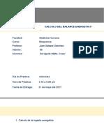 Informe Bioquimica 6.1