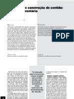 Jornalismo e Construção de Sentido_Gislene_Silva