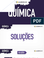 Quimica - Aula 04 - Apresentacao-solucoes