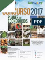 Bases Concurso 2017 de Planes de Econegocios (1)