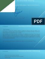 Gestión de Cambios  [Curso ITIL® Foundation _ Transición de los Servicios TI]