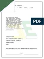 Trabajo Final Construccion de Viviendas - 1 2017
