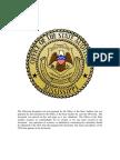 2016 JPS Audit