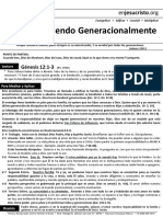HCV Prevaleciendo Generacionalmente 28 May 2017